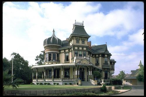 Самые красивые дома самые красивые